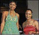 Jamaica Gleaner News - A heavenly affair - Sunday | December 30, 2007