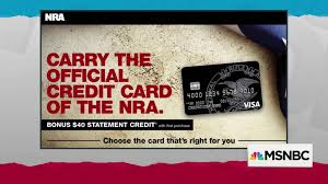 omaha ends nra credit card program