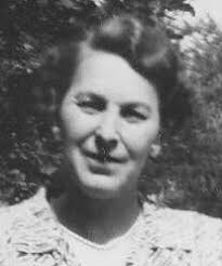 Adeline Fisher Lawrence (1913-1988) - Find A Grave Memorial