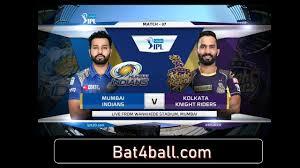 IPL 2020 5th Match: KKR vs MI Live ...