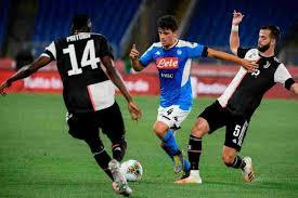 Coppa Italia, highlights Napoli-Juventus: la sintesi della finale ...