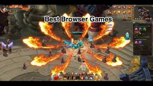 browser games to play for free to kill