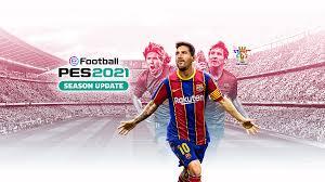 Uscita PES 2021 ufficiale: tutte le novità del Season Update