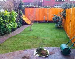 Garden Fence Installation And Repair In London Call The Experts Today