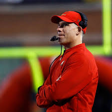Maryland Fires Embattled Football Coach ...