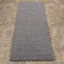 cozy collection solid rug