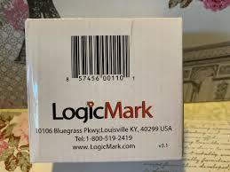 freedom alert logic mark 35915 extra