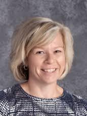 Stevens, Melissa / Meet the Teacher