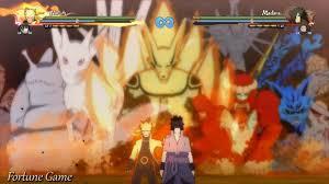 Naruto All Team Combination Ultimate Jutsu - Naruto Shippuden ...