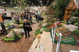 19th annual lansing home garden show