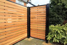 Wooden Garden And Side Gates Contemporary Devon By Gates And Fences Uk