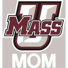 Umass Minutemen Ncaa Decals For Sale Ebay