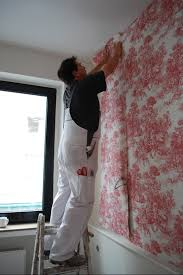 removing wallpaper the right way
