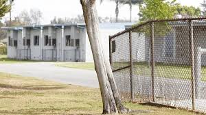 Inadequate Fences Leave Schools Vulnerable Los Angeles Times