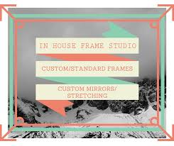 custom framing art station brooklyn ny
