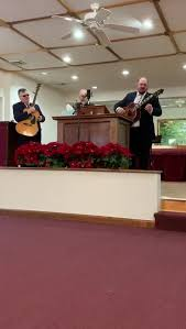 Aaron Graley, Michael Graley, and Gary... - Trinity Baptist Church
