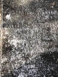 Mary Walton Johnston Charlton (1847-1931) - Find A Grave Memorial