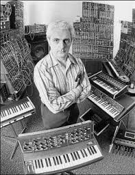 Wendy Carlos The Music's Over