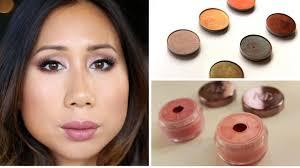 makeup geek duo chrome eyeshadows