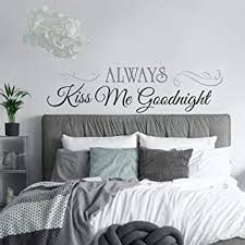Amazon Com Wall Stickers For Bedroom