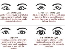 face reading beauty makeup