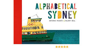Alphabetical Sydney: Bell, Hilary, Pesenti, Antonia: 9781742233703:  Amazon.com: Books