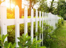 A Well Built Fence Can Enhance Your Property Timber Mart