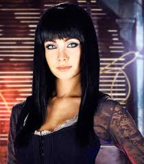 Star Wars Episode VII Rumor: Ksenia Solo Being Considered To Play ...