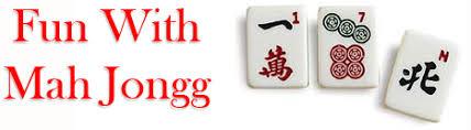 mah jongg gifts mahjong sets mahjongg