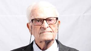 Online vigil for veteran Harry Leslie Smith as he is admitted to Canadian  hospital - The National