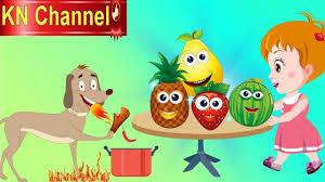 Hoạt hình KN Channel BÉ NA THI BẮT CHUỘT VỚI MÈO & CHÓ tập 5 ...