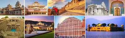 Jaipur Tourism, Places to Visit, Sightseeing, Trip to Jaipur ...