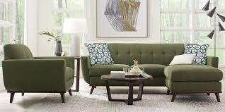 Green Living Room Sets