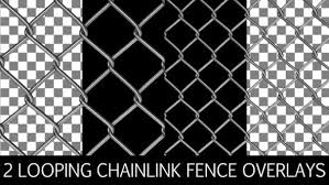 Chainlink Fence Overlays By Stock Morrison Video Videohive