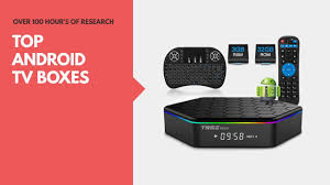 Top Five Best Android TV Box 2020 We Tested Each One | by blogs year | Sep,  2020