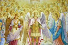Resultado de imagen para imagenes de angeles catolicos