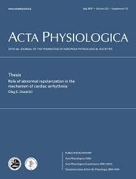 role of abnormal repolarization in the