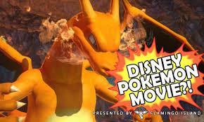 Live Action DISNEY Pokemon Movie?! - How To Make - YouTube