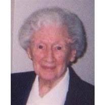 Nellie Myrtle Smith Obituary - Visitation & Funeral Information