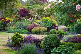 welcome to victorian garden tours