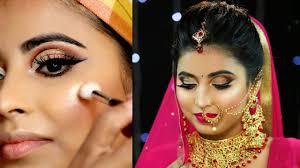 indian bridal makeup episode 01