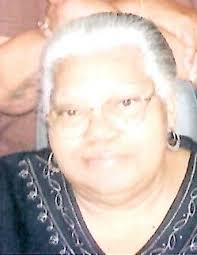 Obituary for Adeline (Martin) Irby (91072) | Carmichael Funeral ...