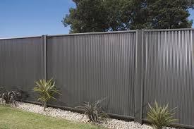Benefits Of Colorbond Fencing Timber Fencing Installation Melbourne Eastside Fencing