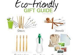 eco friendly gifts to protect our