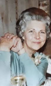 Ada Mildred (Ward) Michailoff (1926-2010) | WikiTree FREE Family Tree