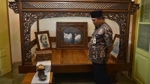 Kala Kinoi Jatuh Cinta Pada Kartini