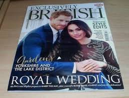 royal wedding gardens yorkshire ebay