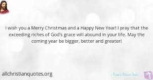 pastor mensa otabil quote about declaration merry christmas