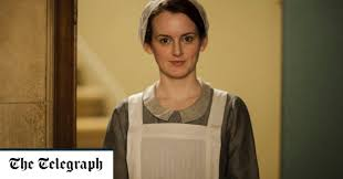 Downton Abbey: interview with Sophie McShera: 'Daisy's having an awakening'