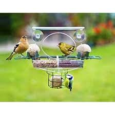 bird feeder feeding station from meripac